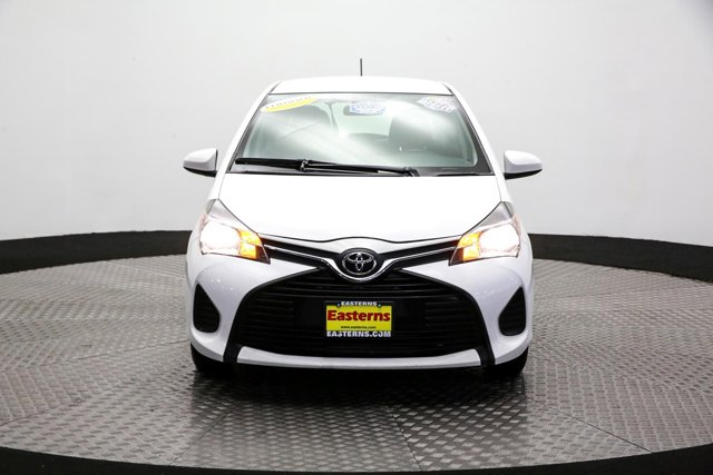 2017 Toyota Yaris for sale 121901 1