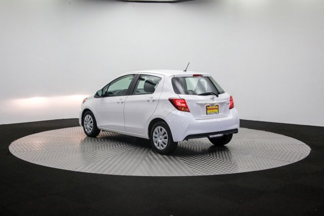 2017 Toyota Yaris for sale 121901 59