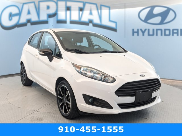 2016 Ford Fiesta  Hatchback Slide