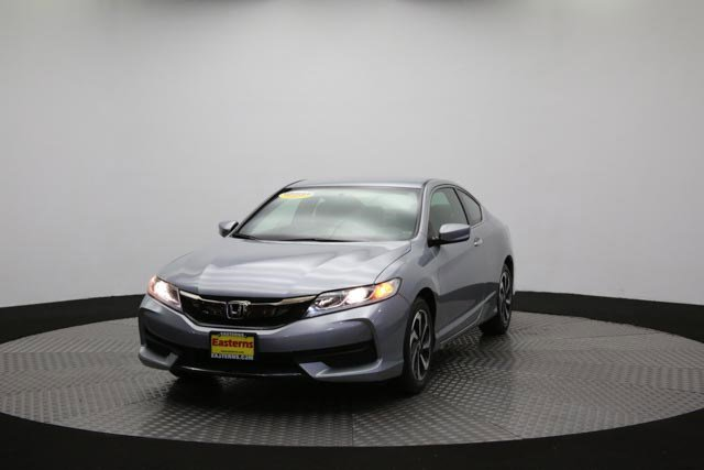 2016 Honda Accord Coupe for sale 122602 47