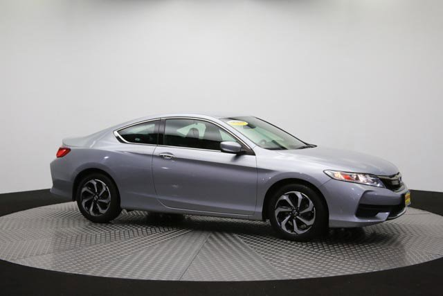 2016 Honda Accord Coupe for sale 122602 40