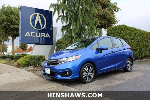 Used 2018 Honda Fit in , AL