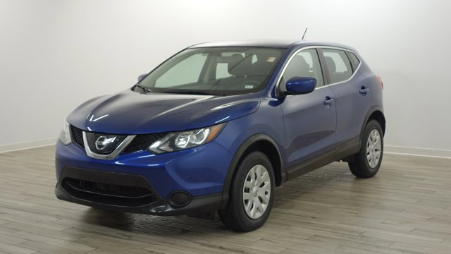 Used 2018 Nissan Rogue Sport in Hazelwood, MO