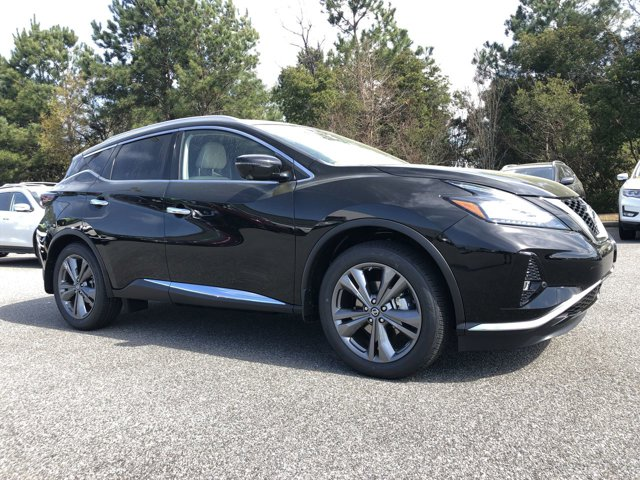 New 2019 Nissan Murano in Tifton, GA