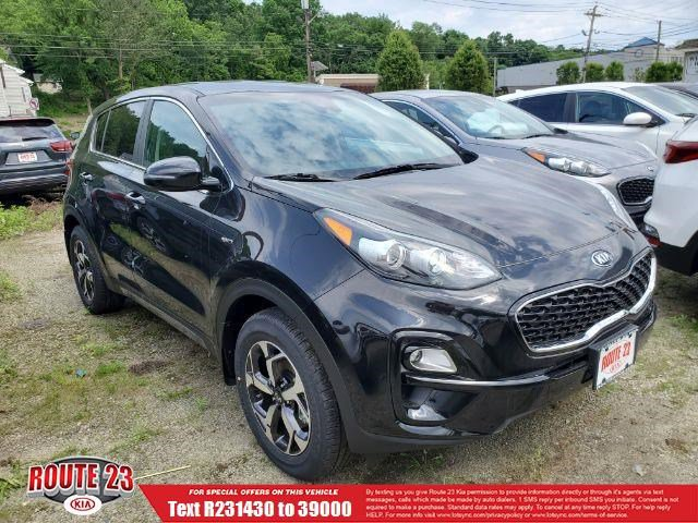 New 2020 Kia Sportage in Riverdale, NJ