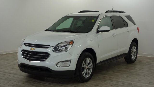 Used 2017 Chevrolet Equinox in Florissant, MO