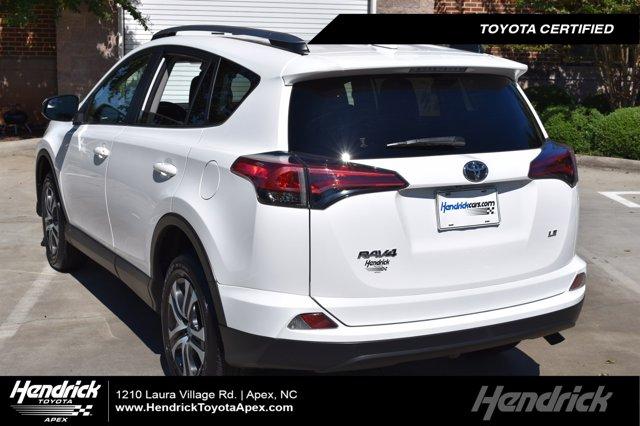 2018 Toyota RAV4 LE SUV Slide