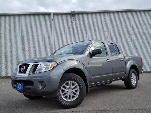 Used 2016 Nissan Frontier in Elyria, OH