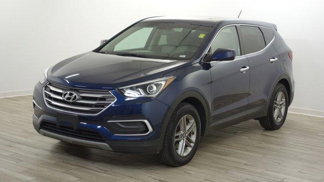 Used 2018 Hyundai Santa Fe Sport in O'Fallon, MO