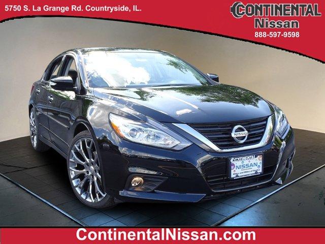 New 2016 Nissan Altima, $31160