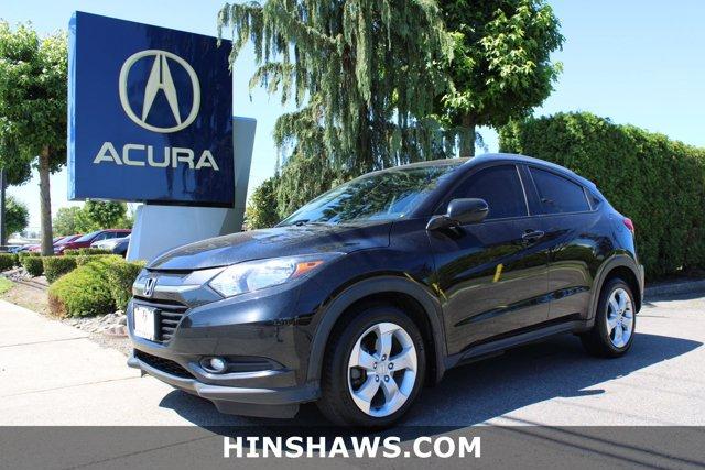 Used 2016 Honda HR-V in , AL