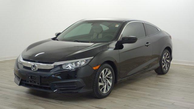 Used 2016 Honda Civic Coupe in Hazelwood, MO