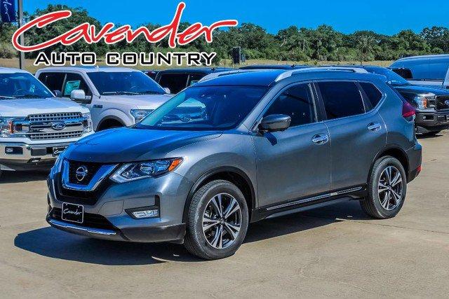 2018 Nissan Rogue SL 43008 miles VIN JN8AT2MV0JW317261 Stock  1938621113 19981