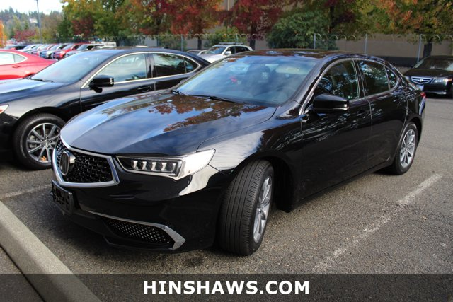Used 2018 Acura TLX in , AL