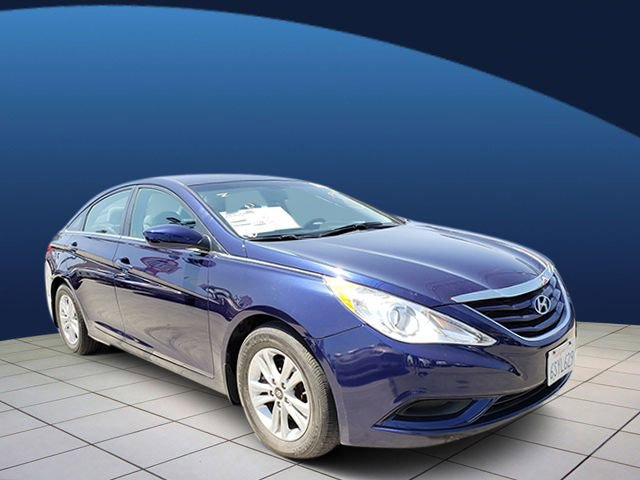 2012 Hyundai Sonata GLS PZEV CARGO MAT CARGO NET POPULAR EQUIPMENT PKG  -inc pwr drivers seat