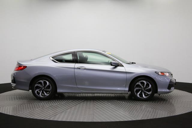 2016 Honda Accord Coupe for sale 122602 38