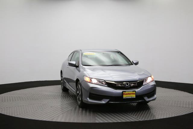 2016 Honda Accord Coupe for sale 122602 44