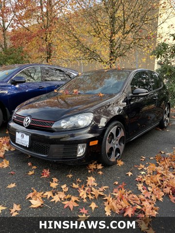 Used 2011 Volkswagen GTI in Fife, WA