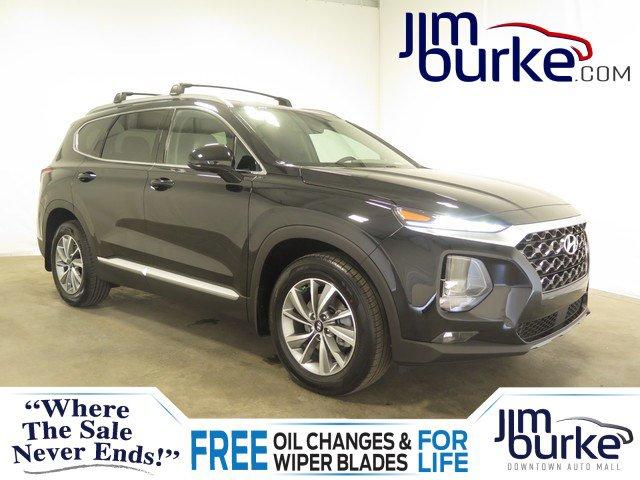 New 2020 Hyundai Santa Fe in , AL