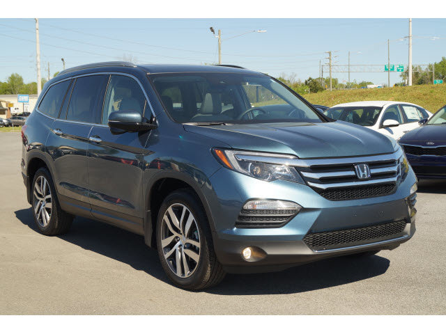 Used 2018 Honda Pilot in Meridian, MS