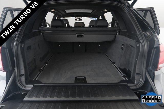 2016 BMW X5 xDrive50i 13