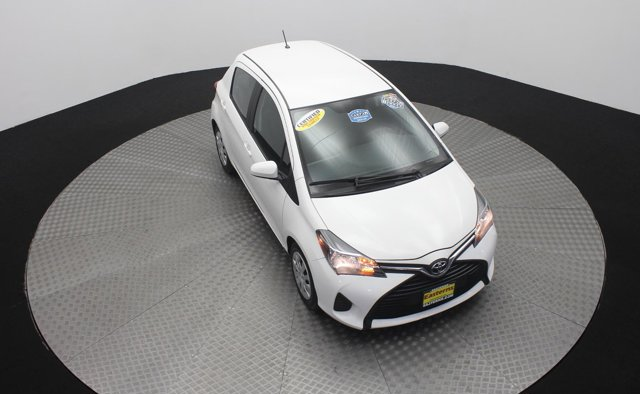 2017 Toyota Yaris for sale 121901 2