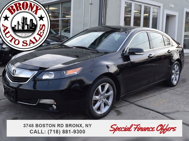 2013 Acura TL Tech Navigation Front Wheel Drive Power Steering 4-Wheel Disc Brakes Aluminum Whee