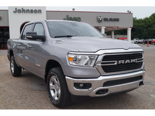 New 2019 Ram 1500 in Meridian, MS