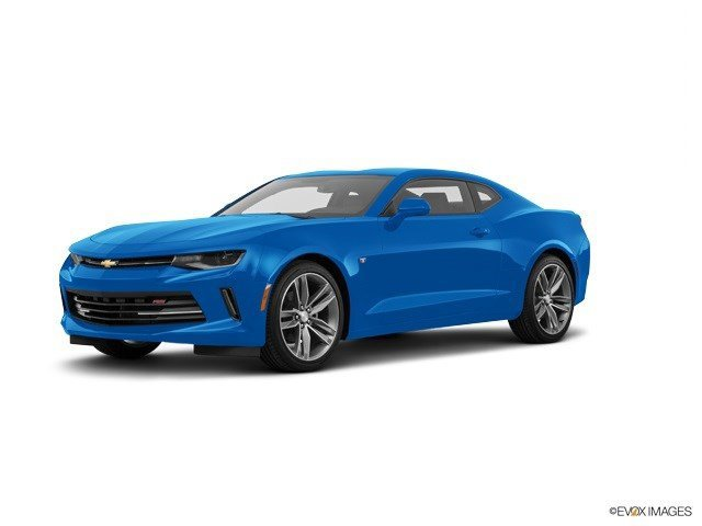 2016 Chevrolet Camaro LT Turbocharged LockingLimited Slip Differential Rear Wheel Drive Power S