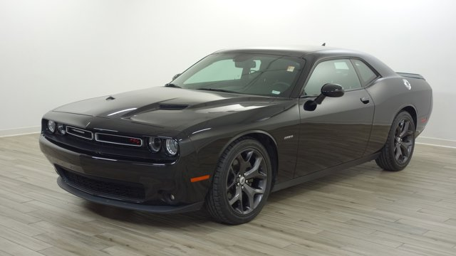 Used 2017 Dodge Challenger in O'Fallon, MO
