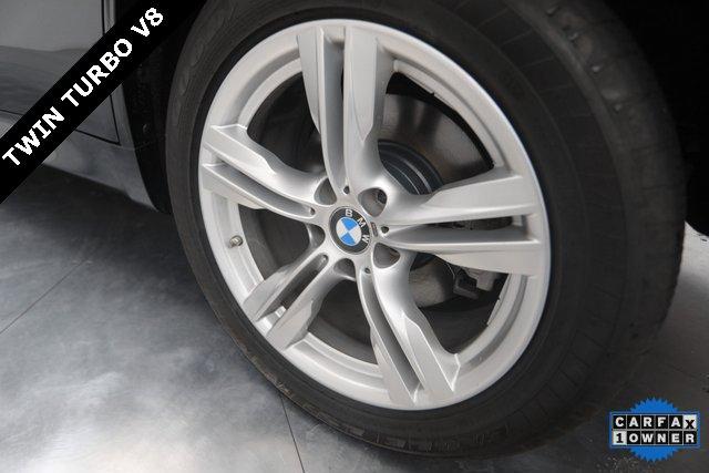 2016 BMW X5 xDrive50i 7