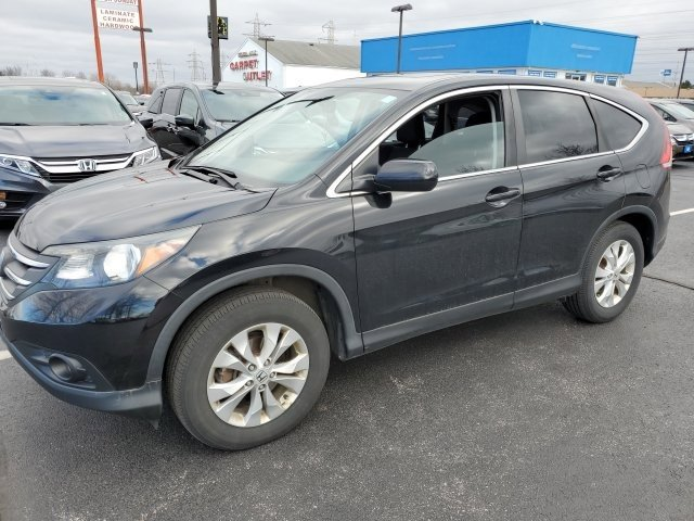 Used 2014 Honda CR-V in Elyria, OH