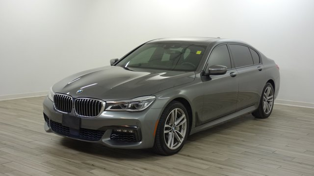 Used 2016 BMW 7 Series in Hazelwood, MO
