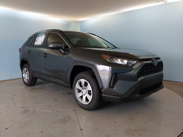 2020 Toyota RAV4 LE SUV Slide