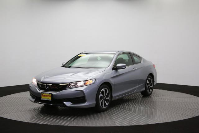 2016 Honda Accord Coupe for sale 122602 48