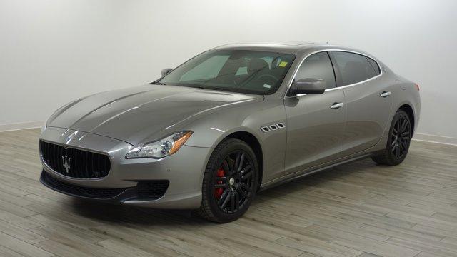 Used 2015 Maserati Quattroporte in O'Fallon, MO