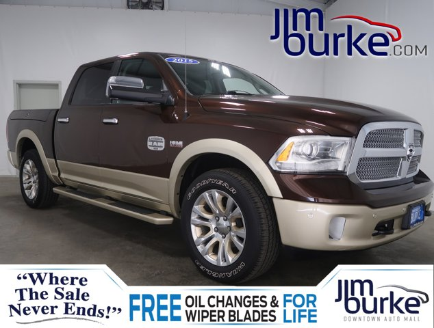 Used 2015 Ram 1500 in , AL