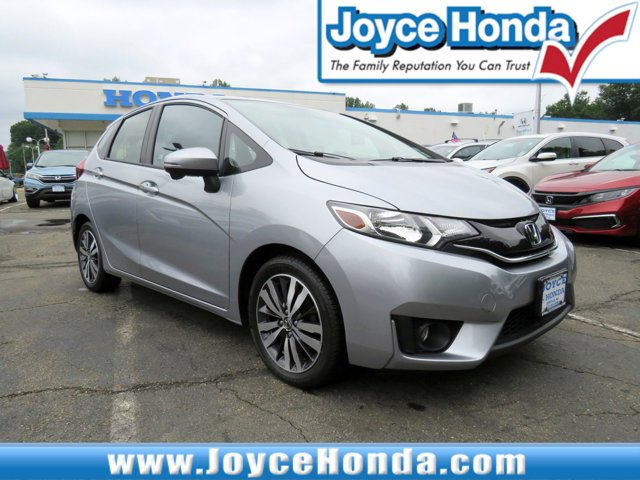 Used 2017 Honda Fit in Denville, NJ