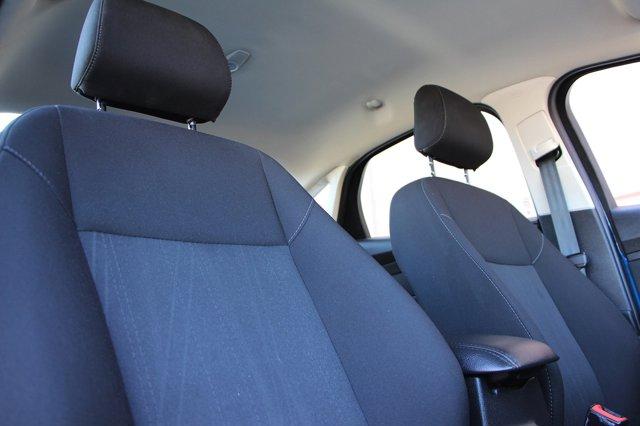 2018 Ford Focus SE 17