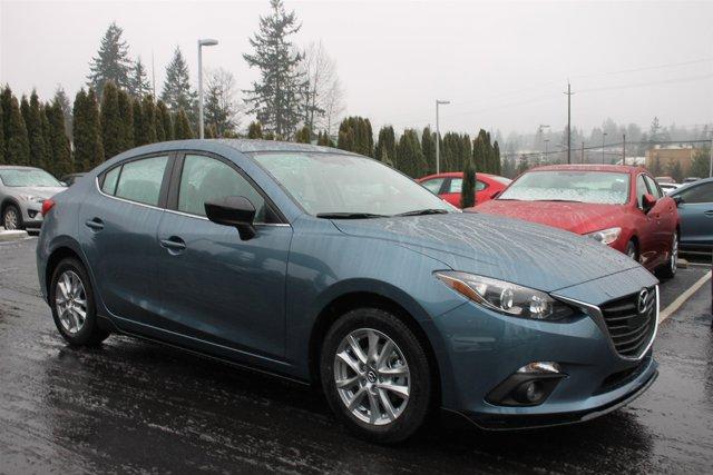 2016 Mazda Mazda3 - Listing ID: 179863041 - View 3