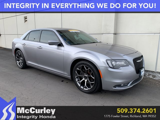 Used 2015 Chrysler 300 in Richland, WA