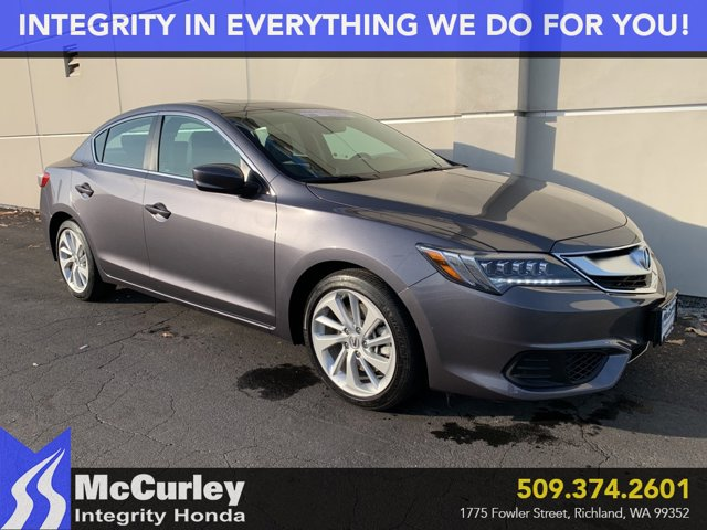 Used 2018 Acura ILX in Pasco, WA