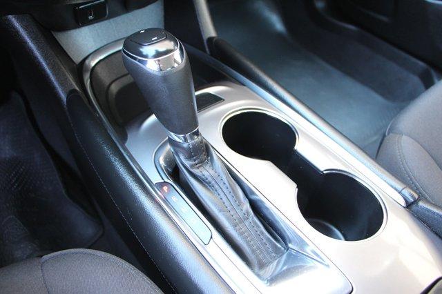 2018 Chevrolet Malibu LT 22