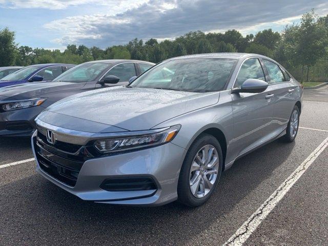 New 2019 Honda Accord Sedan in Fishers, IN
