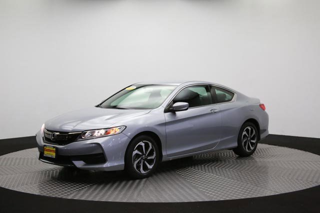 2016 Honda Accord Coupe for sale 122602 49
