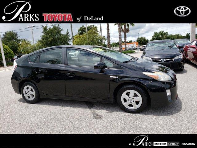 Used 2011 Toyota Prius in DeLand, FL