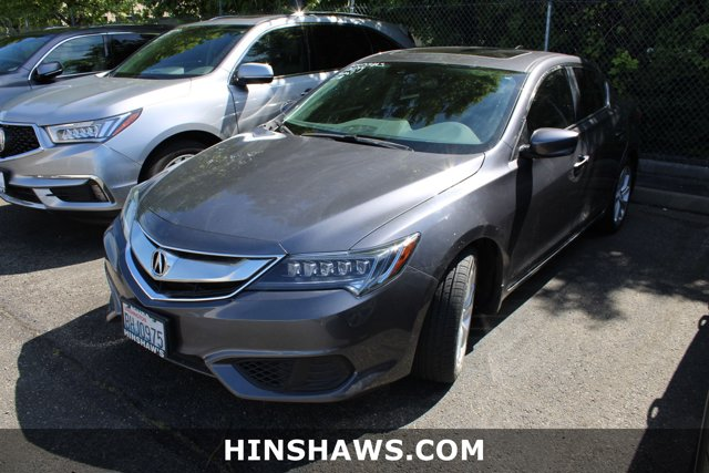 Used 2017 Acura ILX in , AL