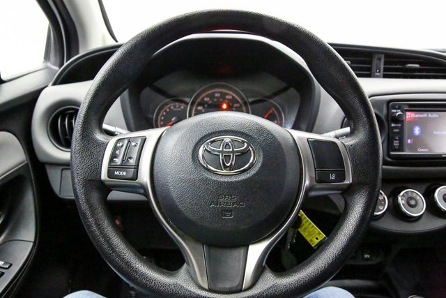 2017 Toyota Yaris for sale 121901 13