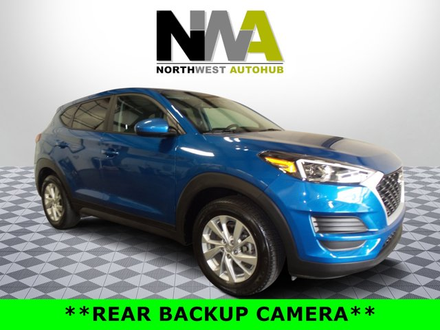 Used 2019 Hyundai Tucson in Mount Vernon, WA