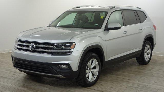 Used 2018 Volkswagen Atlas in Hazelwood, MO